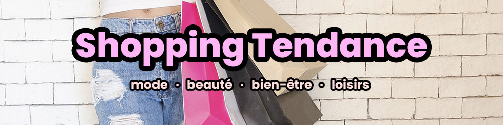 Shopping Tendance
