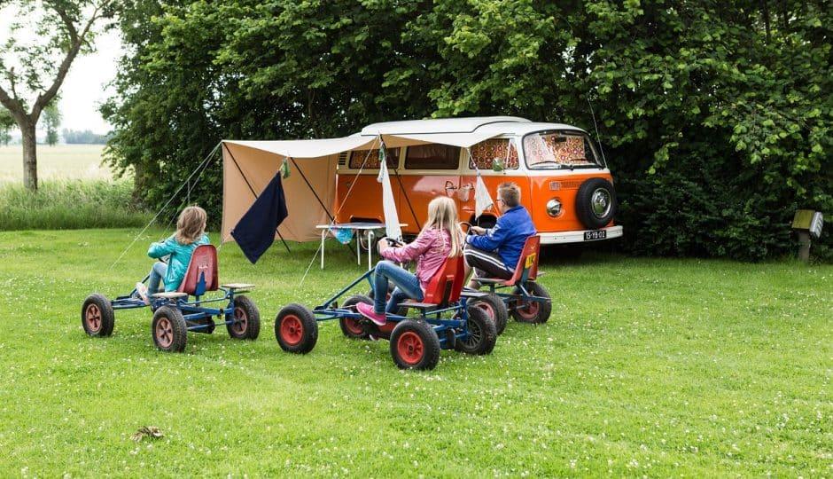 Comment réussir l'achat de son premier camping-car