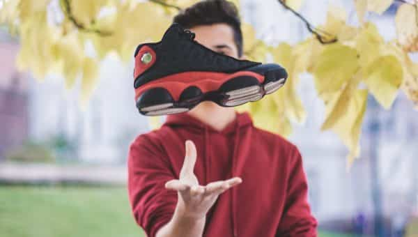 Comment porter des Air Jordan ?