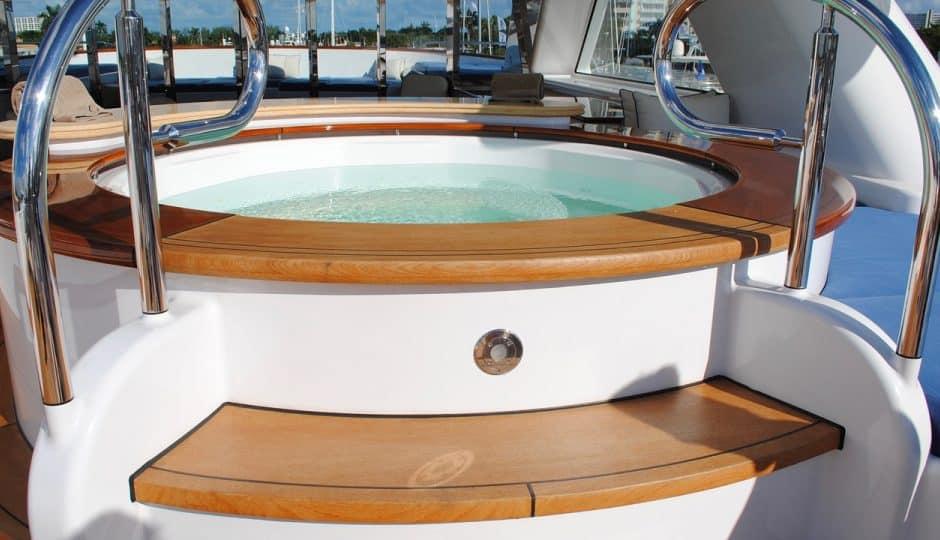 Combien de places pour votre spa ?