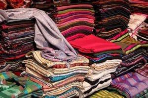 Quels sont les différents types de teintures pour vêtement?
